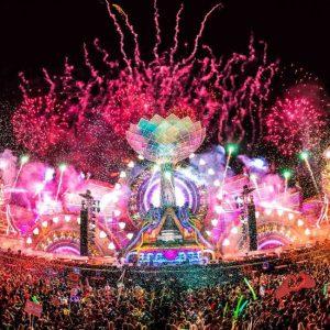 فستیوال های برتر موسیقی دنیا