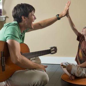 موسیقی درمانی و تاثیر آن بر انسان