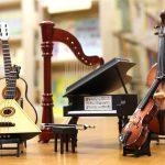 هدف از یادگیری موسیقی